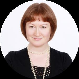 Психоаналитик Ирина Румяцева